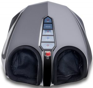 Miko Shiatsu: The Best Foot Massager (Electric) As Far As I'm Concerned!