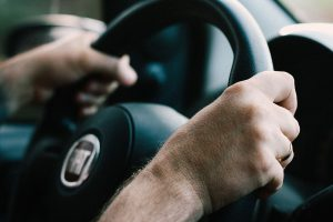 Did You Know Poor Driving Habits Can Cause Shoulder Pain?