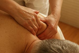 Did You Know Plucking Is A Form Of Percussion Massage?