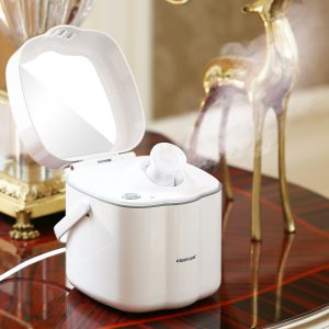 Kingdom Beauty Steamer
