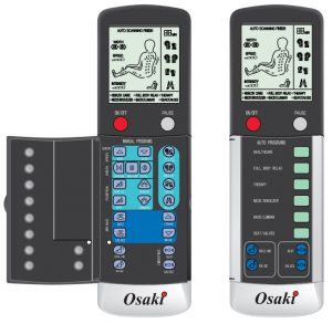Remote Control Is Well Laid Out & Therefore Easy To Use