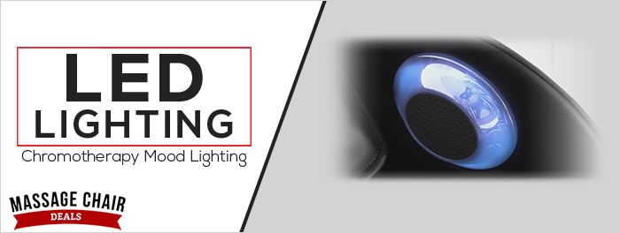 Bluetooth Friendly Speakers With LED Lighting!