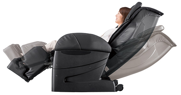 Chair Can Be Reclined