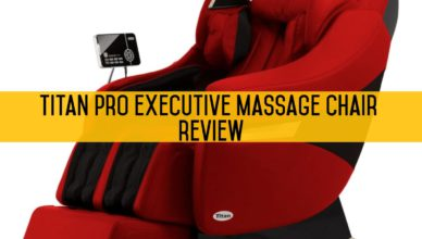 Titan Pro Executive Review