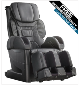 5 Year Warranty At Massage Chair Deals!