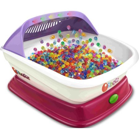 Orbeez Foot Spa For Kids 1