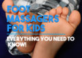 Foot Massagers For Kids