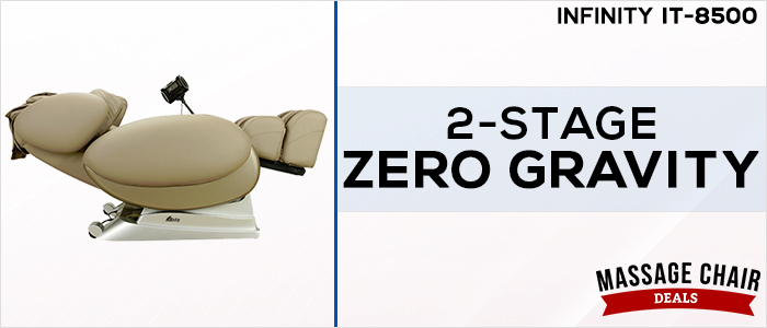 IT 8500 Zero Gravity Recline