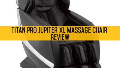 Titan Pro Jupiter XL Review