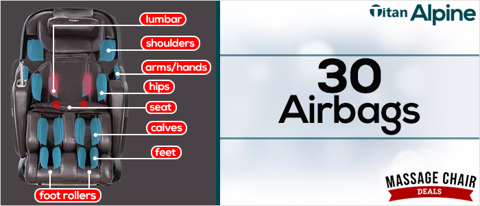 30 Airbags