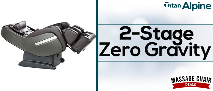 NASA Inspired Zero Gravity