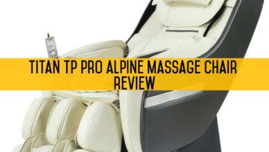 Titan TP Pro Alpine Review