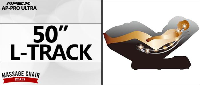 Apex Pro Ultra L-Track