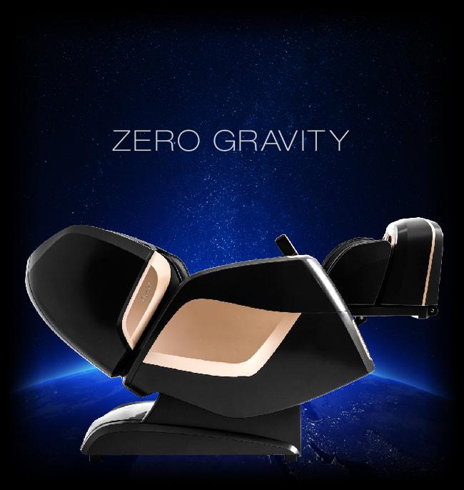Pro Maestro Zero Gravity