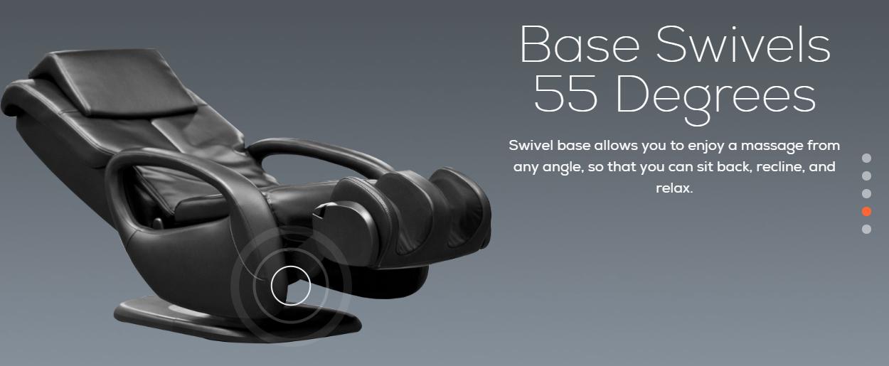 WholeBody 5.1 Base Swivel