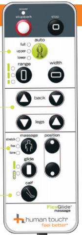 WholeBody 5.1 Remote Control