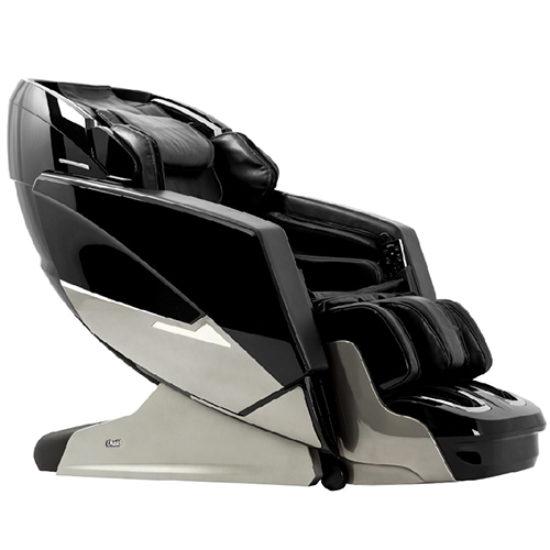 Osaki OS Pro Ekon Massage Chair Black & Gray