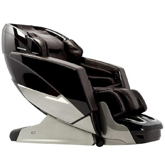 Osaki OS Pro Ekon Massage Chair Brown & Gray