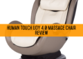 Human Touch iJOY 4.0 Massage Chair Review