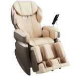Osaki Japan Premium 4S Massage Chair Review1