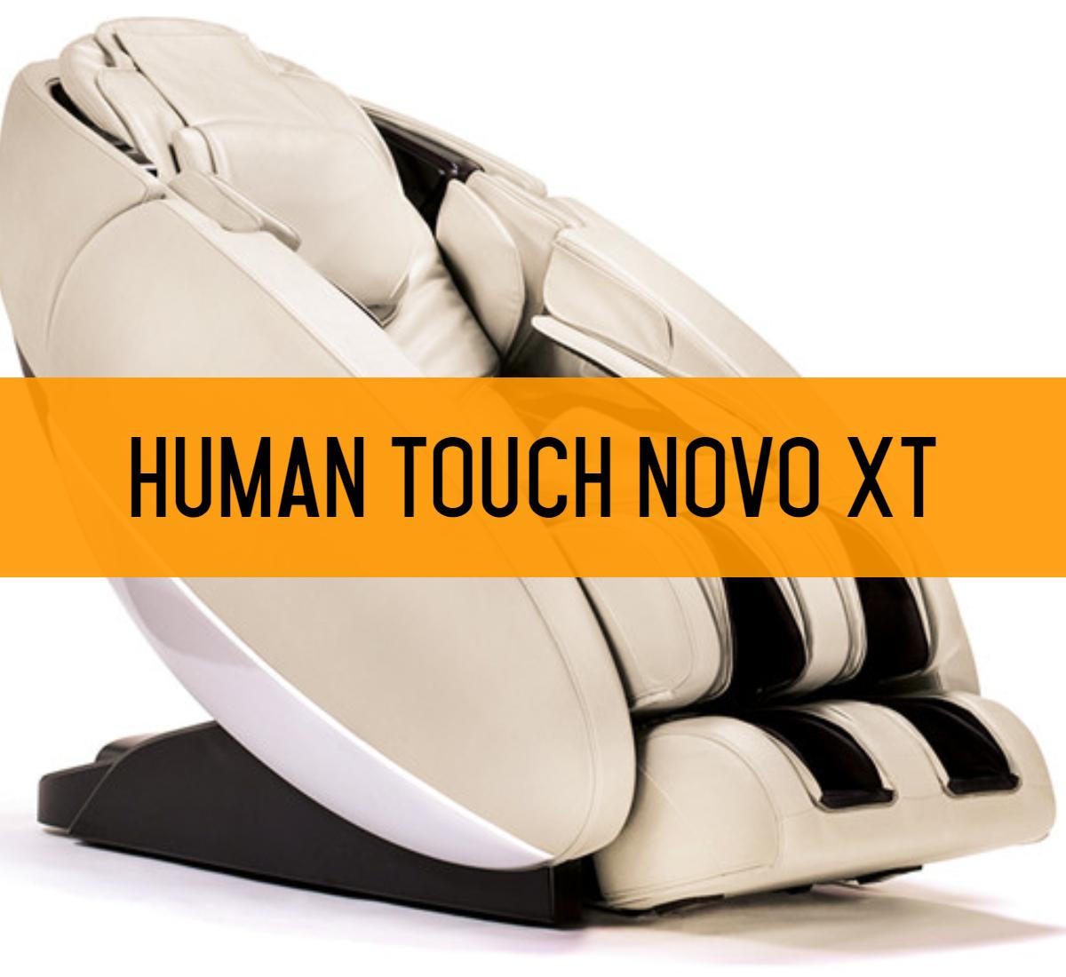 Human Touch Novo XT