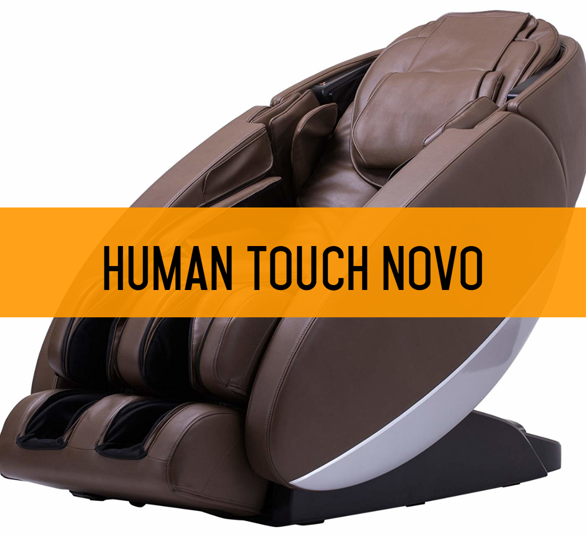 Human Touch Novo