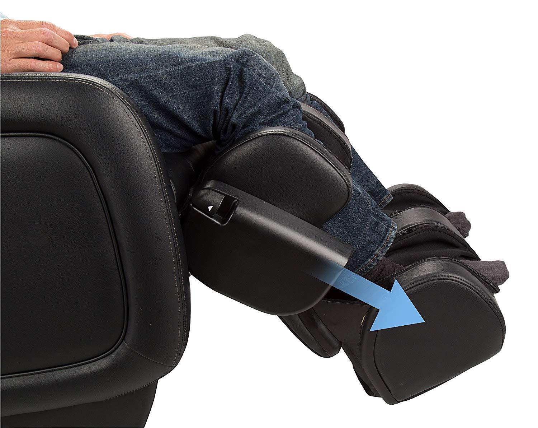 Human Touch ZeroG 5.0 Foot Massage