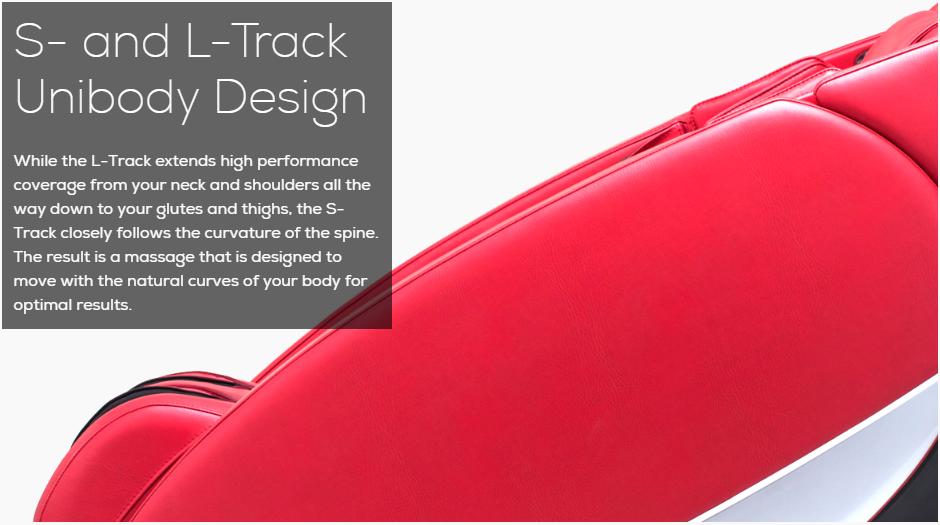 Novo XT2 SL-Track