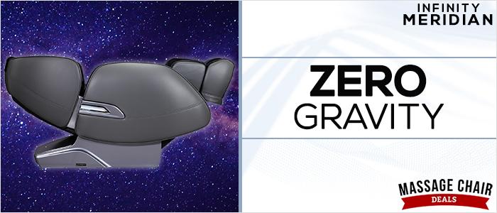 Infinity Meridian Zero Gravity
