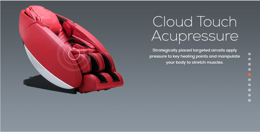 Novo XT2 Cloud Touch