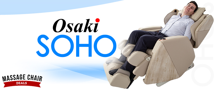 Osaki Soho Massage Chair