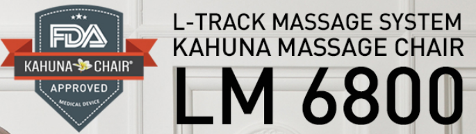 Kahuna LM 6800 FDA Approved