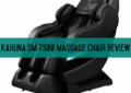 Kahuna SM 7300 Massage Chair Review