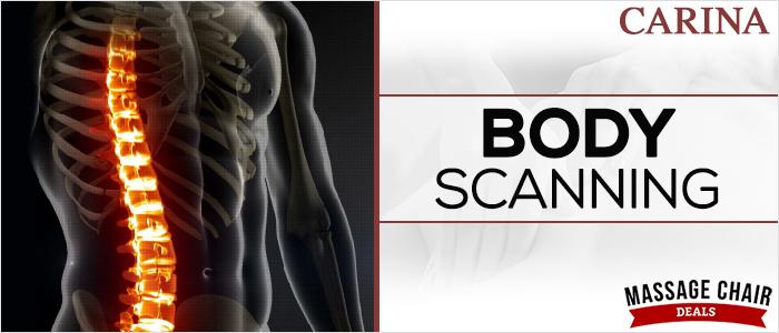 Titan TP Carina Body Scanning