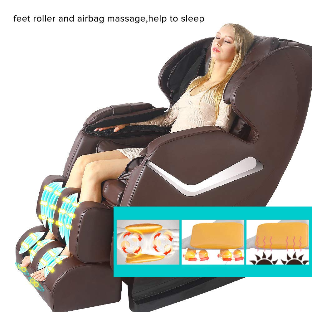 Real Relax Favor 03 Foot Massage Therapy