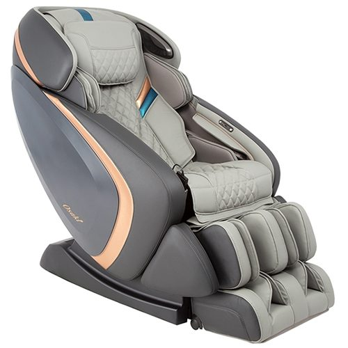 Osaki OS Pro Admiral Massage Chair Specifications