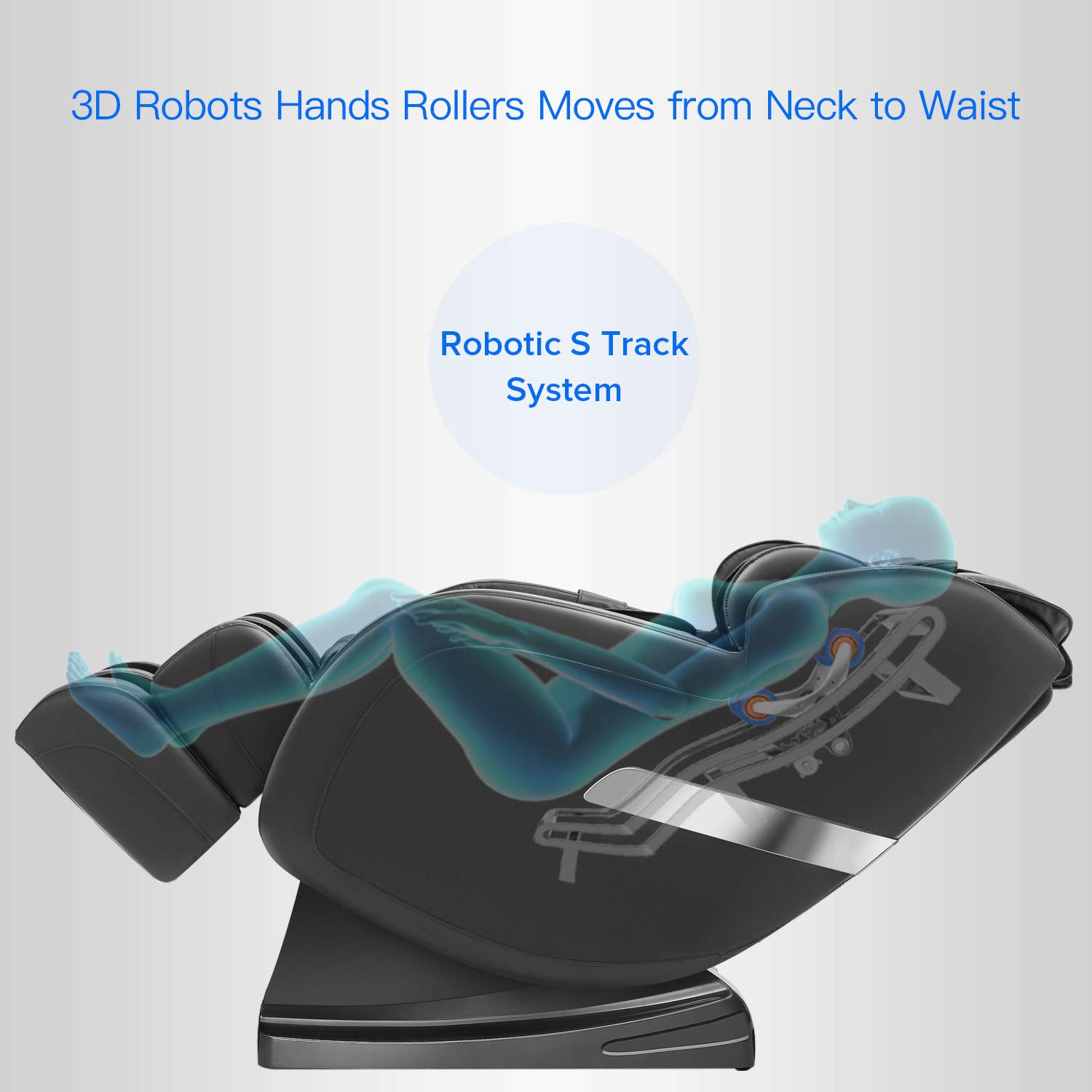 Real Relax Favor 05 3D Rollers