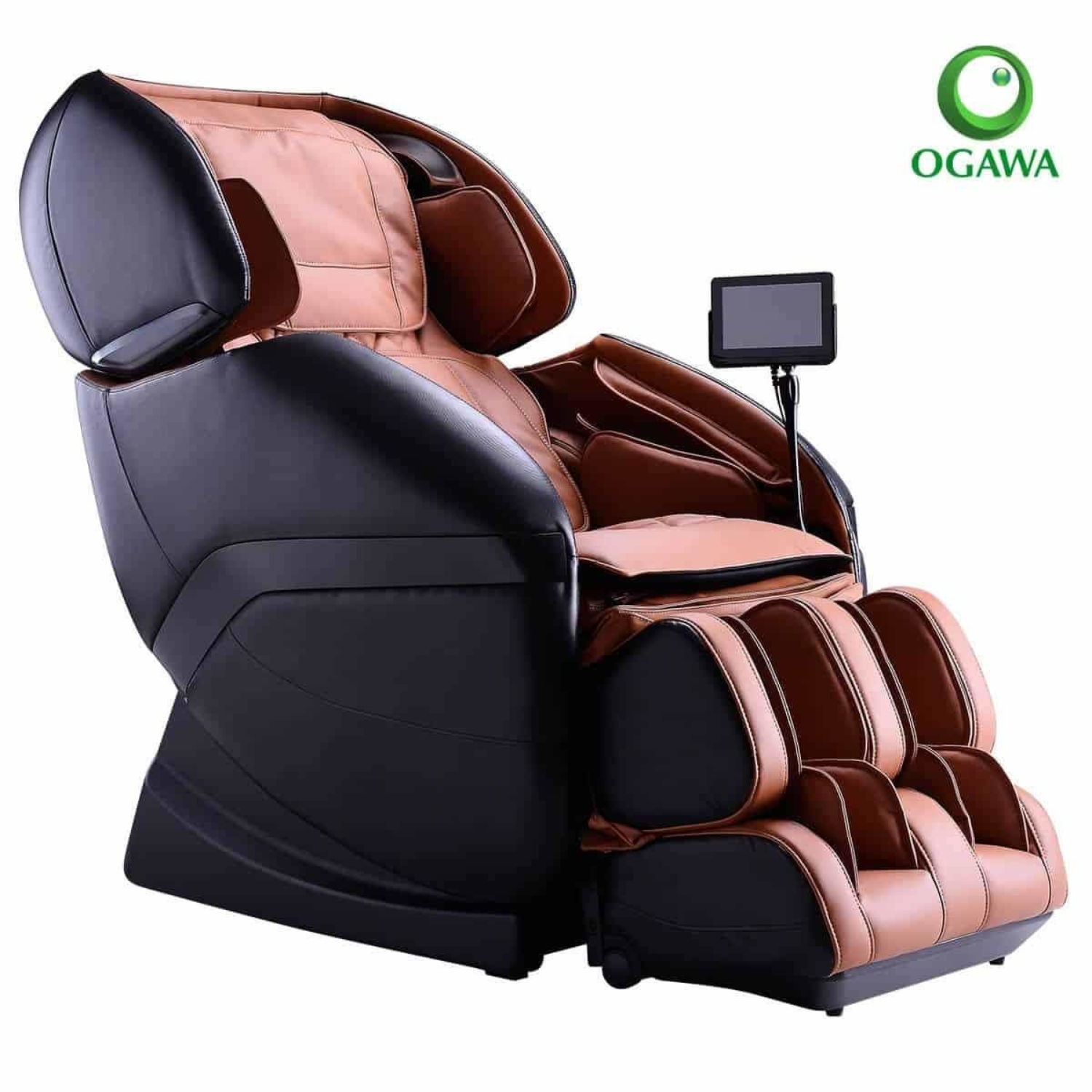 Ogawa Active L Massage Chair Comparison