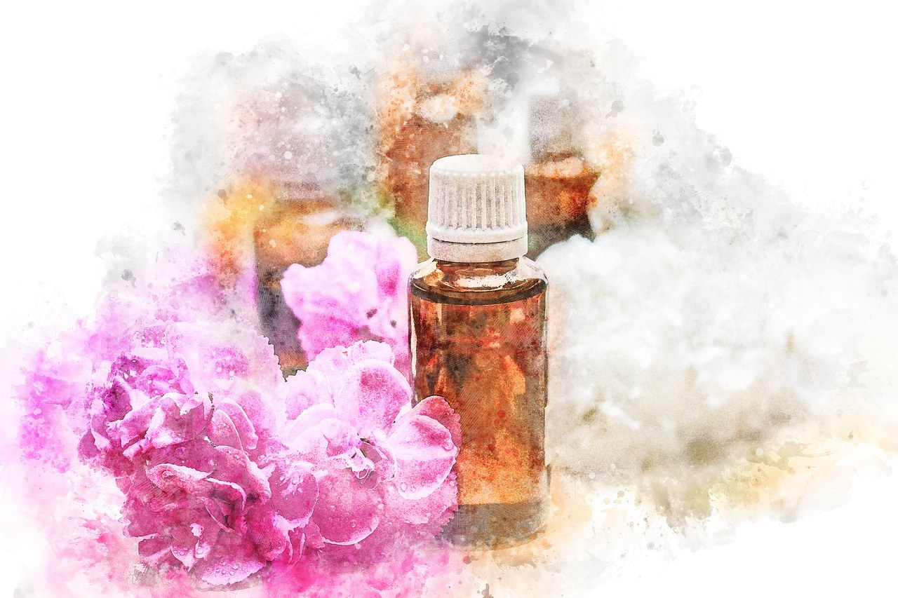 Aromatherapy Is An Important Aspect Of Balinese Massage!