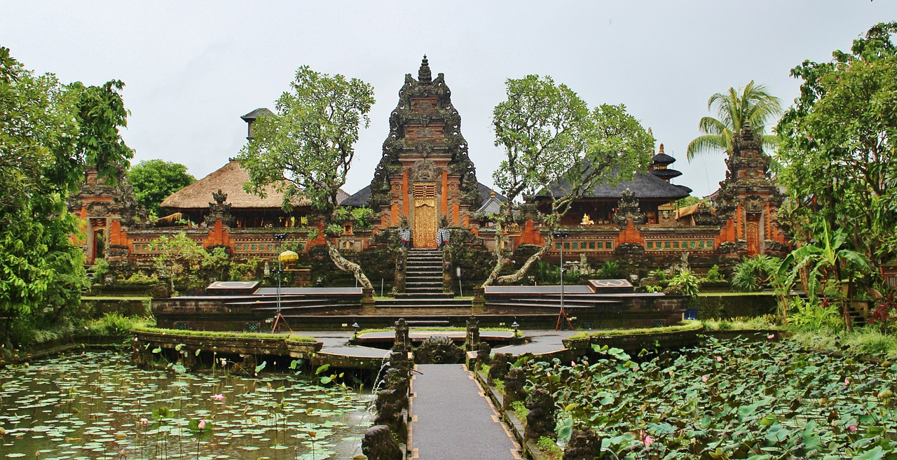 Beautiful Bali Is A Must See!