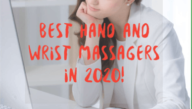 Best Electric Hand Massagers