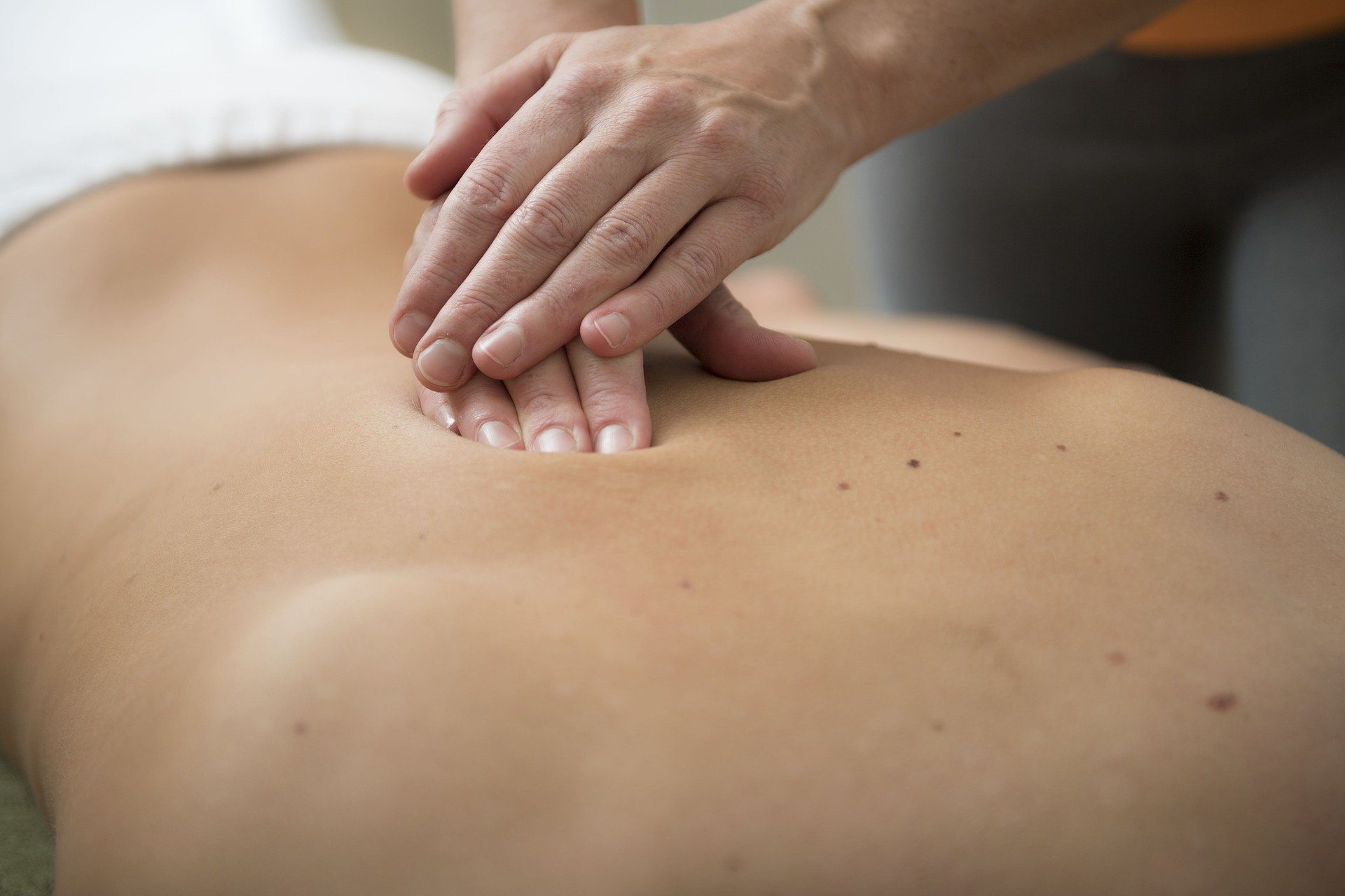 Massage Is Known To Improve Blood Circulation