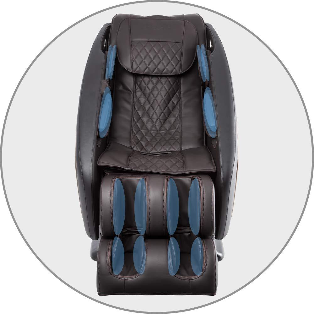 Titan Pro Ace II Airbags