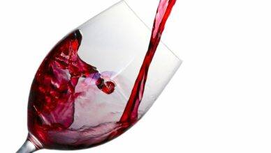 Skip The Wine!