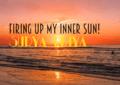 Surya Kriya Firing Up My Inner Sun!