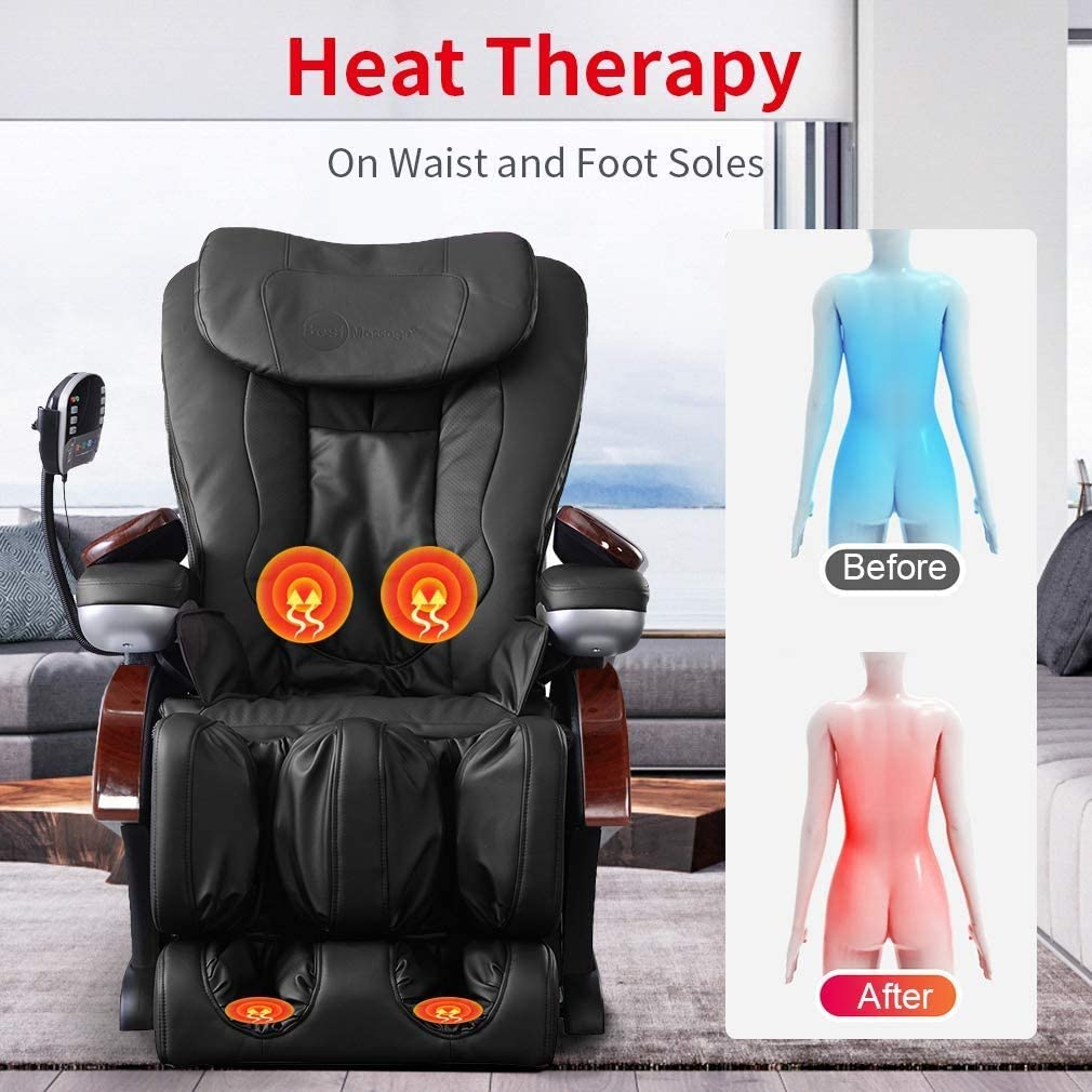 BestMassage EC 06C Heat Therapy