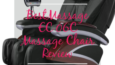 BestMassage EC 06C Massage Chair Review