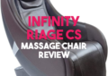 Infinity Riage CS Massage Chair Review