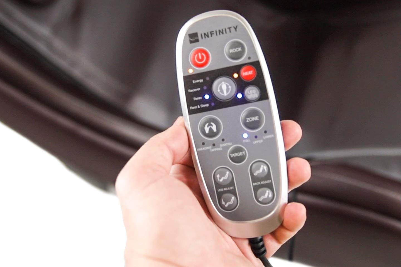 Infinity Riage CS Remote Control