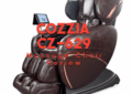 Cozzia CZ-629-Massage Chair Review